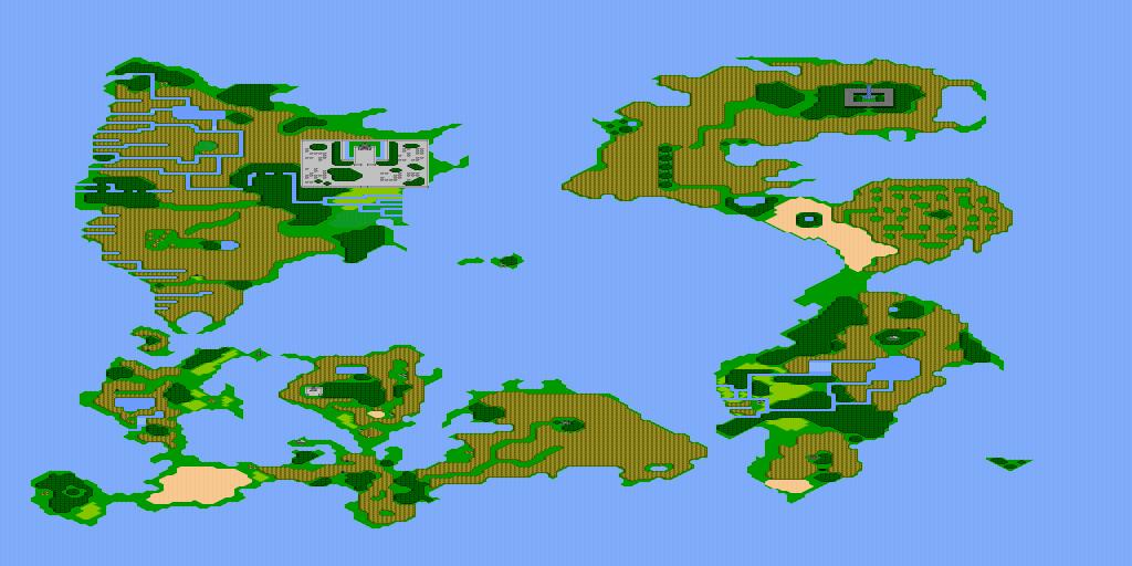 Ff3 Map Rtlbreakfastclub
